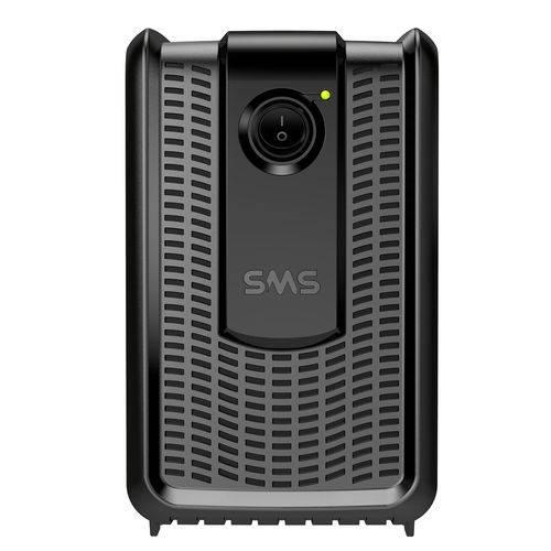 Estabilizador 500va Revolution Speedy 16620 Sms