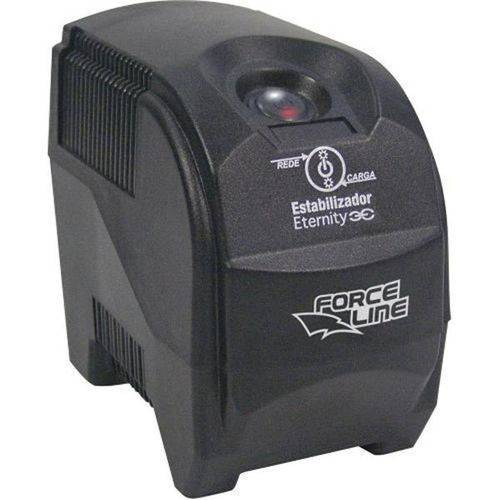 Estabilizador Eternity 600va/w Monovolt Pr - Force Line