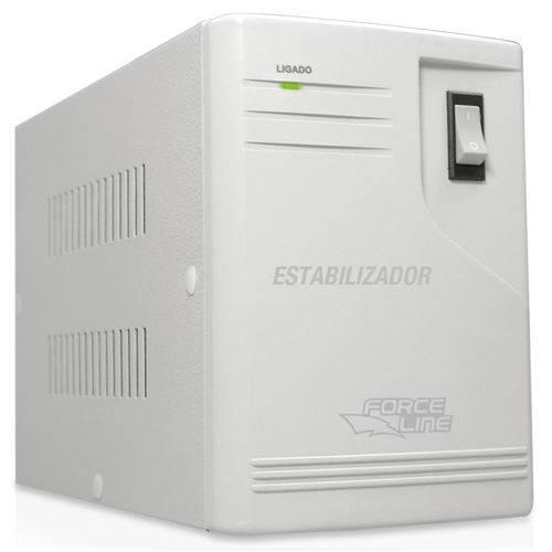 Estabilizador para Eletrodomésticos 1000 Va 577 - Force Line