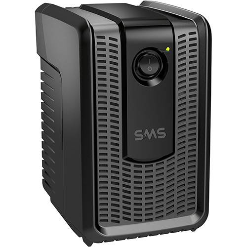 Estabilizador Revolution Speed NG 16621 1000va Mono 115V - SMS