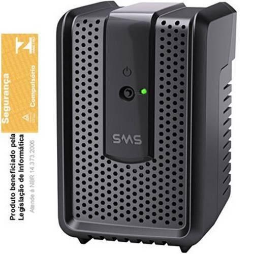 Estabilizador Sms Revolution Speedy 500s 115 - 15971