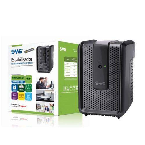 Estabilizador SMS Revolution Speedy 500s Mono - 15971