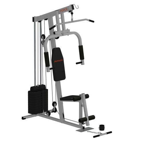 Estação de Musculação Force 2018 Athletic