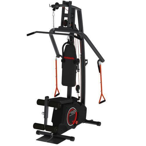 Estação de Musculação Funcional Trainer 2018 Athletic