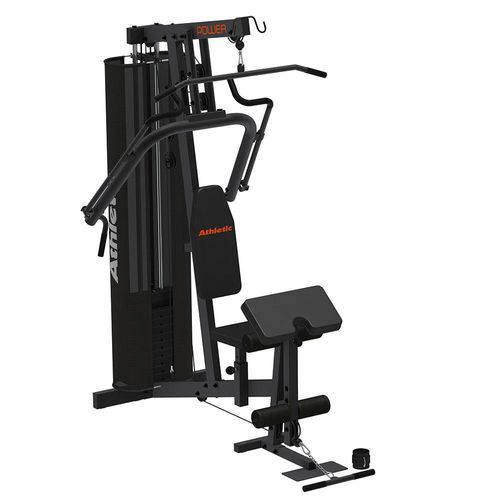 Estação de Musculação Power - Athletic
