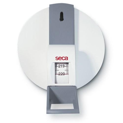 Estadiômetro de Parede Compacto - Seca 206