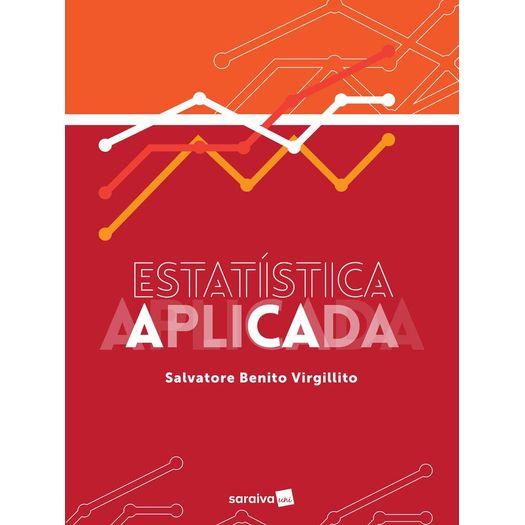 Estatistica Aplicada - Saraiva