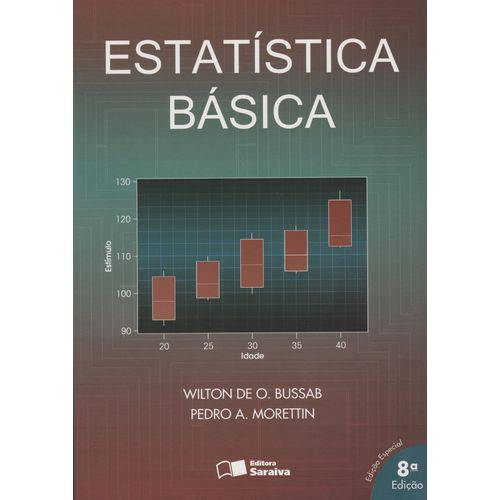 Estatistica Basica - 08ed/13