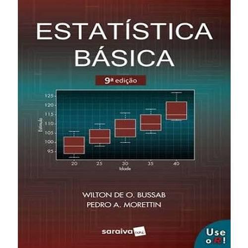 Estatistica Basica - 09 Ed