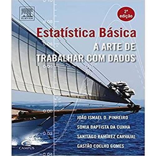 Estatistica Basica - 2 Ed