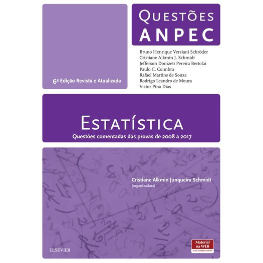 Estatistica - Elsevier