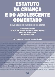 Estatuto da Criança e do Adolescente Comentado