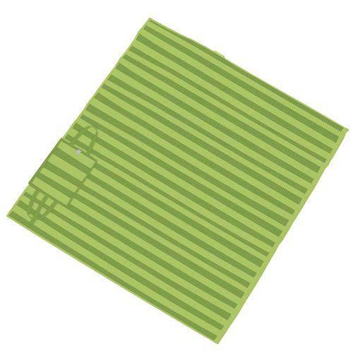 Esteira 1,5m X 2,00m em Polipropileno - Verde