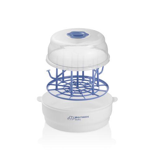 Esterilizador a Vapor para Micro-Ondas Clean & Dry Multikids Baby - BB170