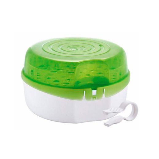 Esterilizador a Vapor para Micro-ondas - MAM Baby