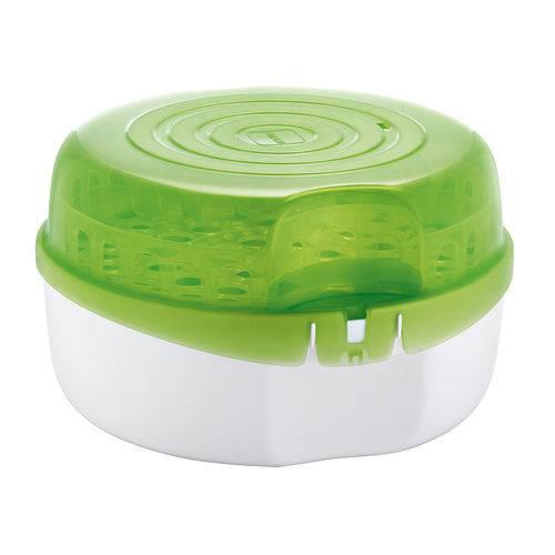 Esterilizador de Microondas MAM a Vapor
