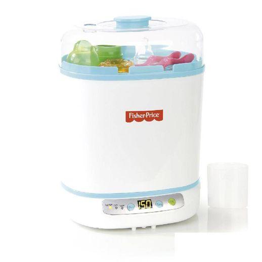 Esterilizador Digital de Mamadeiras e Acessórios 110V - Multikids Baby