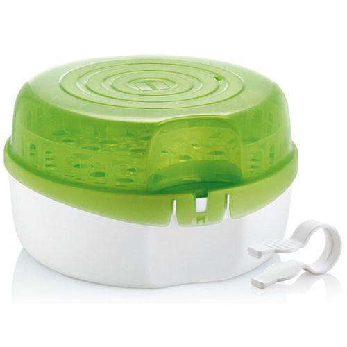 Esterilizador para Microondas com Pinça - MAM