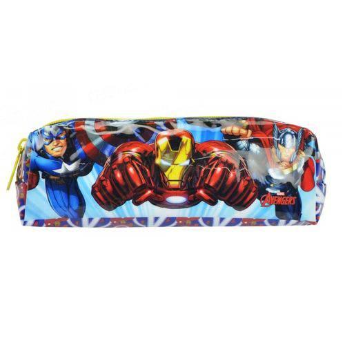 Estojo Avengers Action 6276 Xeryus S/L