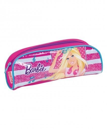 Estojo Barbie 16M Plus 63854