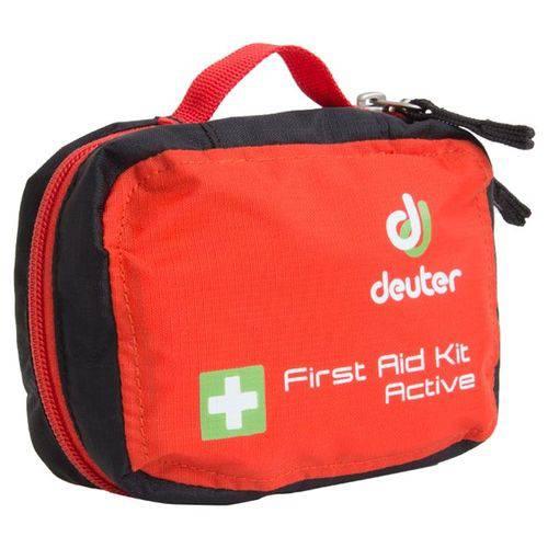 Estojo de Primeiros Socorros First Aid Active - Deuter