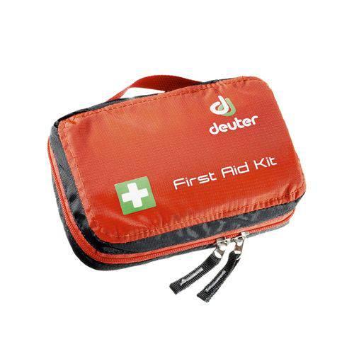 Estojo de Primeiros Socorros M First Aid Dry Vazio - Deuter