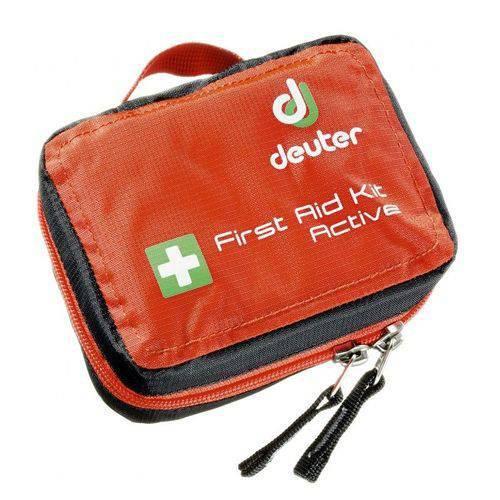 Estojo Deuter First Aid Kit Active Cor Unica