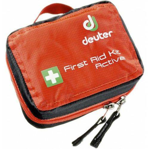 Estojo Deuter Primeiros Socorros First Aid Kit P