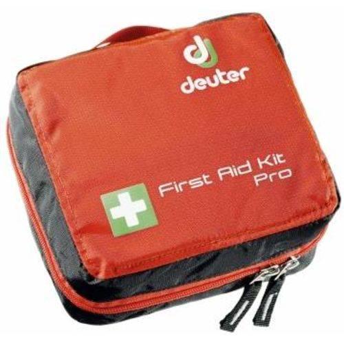 Estojo Deuter Primeiros Socorros First Aid Kit Pro