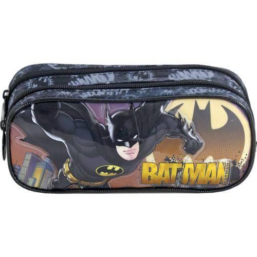 Estojo Duplo Batman 7595