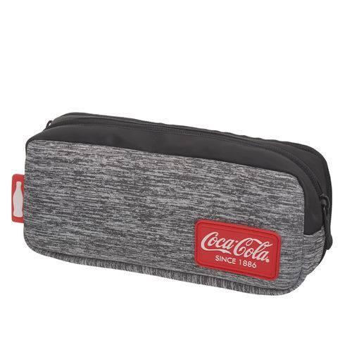 Estojo Duplo Coca Cola Start