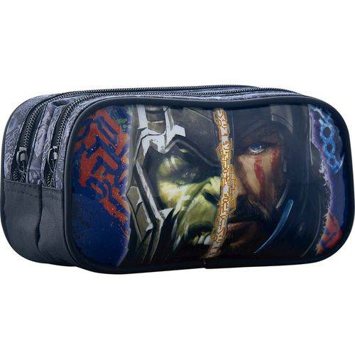 Estojo Duplo Thor Battle Of Champions Ref. 7115 - Xeryus