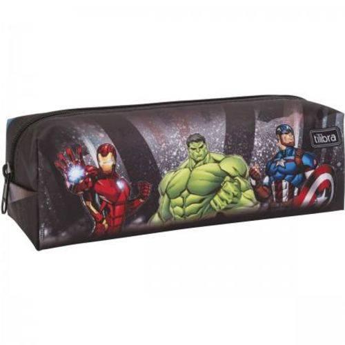 Estojo Escolar Avengers 149017 – Tilibr