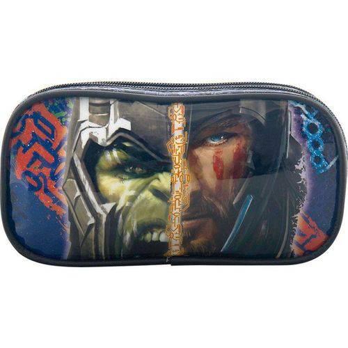 Estojo Escolar Duplo Thor Battle 7115 – Xeryus