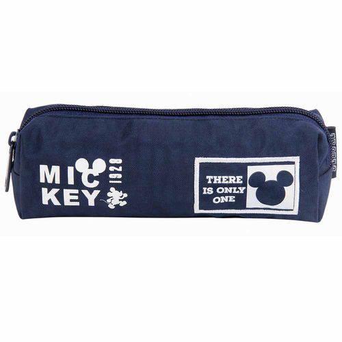Estojo Escolar Mickey Vintage Dermiwil 30165