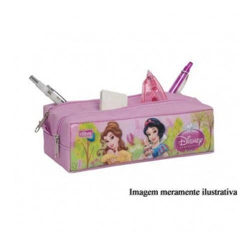 Estojo Escolar Princesas Disney Duplo – Tilibr