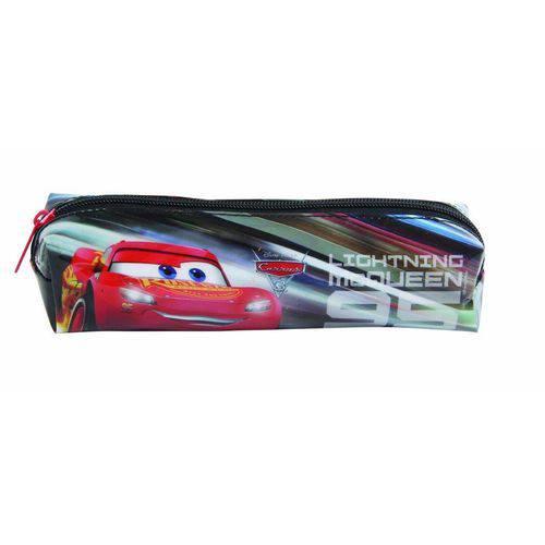 Estojo Escolar Soft Carros Dermiwil - 30069