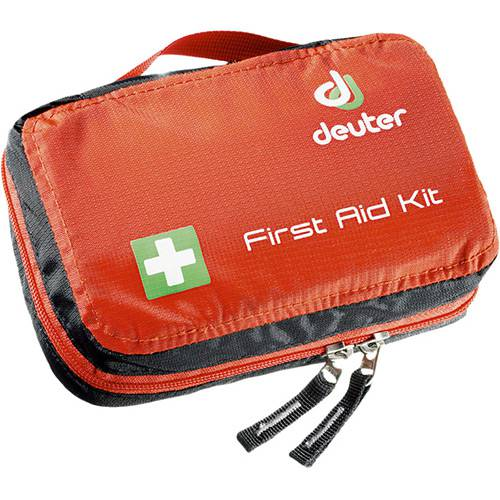 Estojo First Aid Kit - Deuter