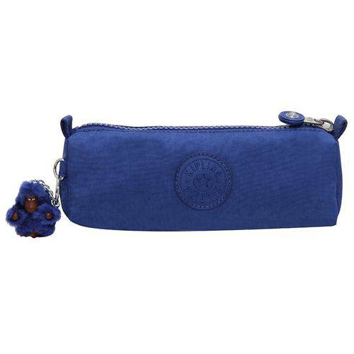 Estojo Freedom Azul Broken Blue Kipling