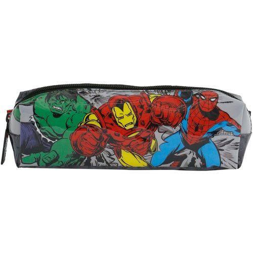 Estojo Infantil Simples Marvel Comics Ref: 7556 - Xeryus