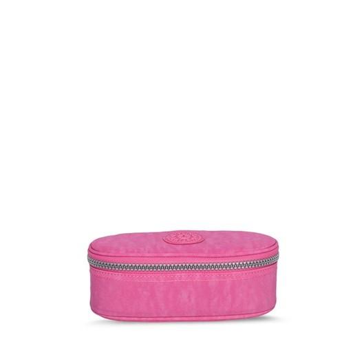 Estojo Kipling Duobox Pink Clouds-Único