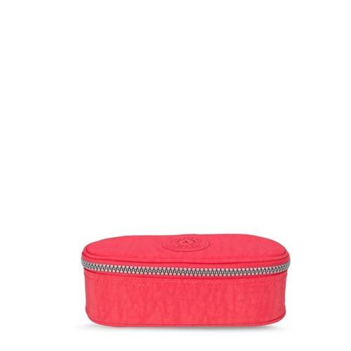 Estojo Kipling Duobox Poppy Red-Único