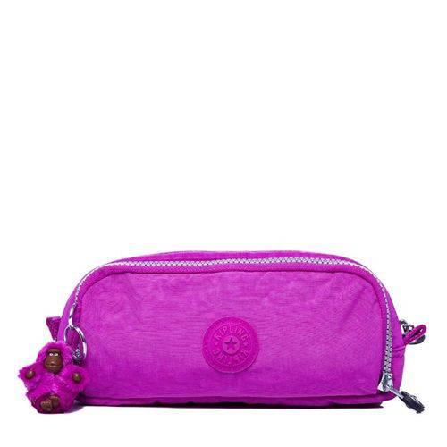 Estojo Kipling Gitroy Rosa Pink Orchid K1356413K