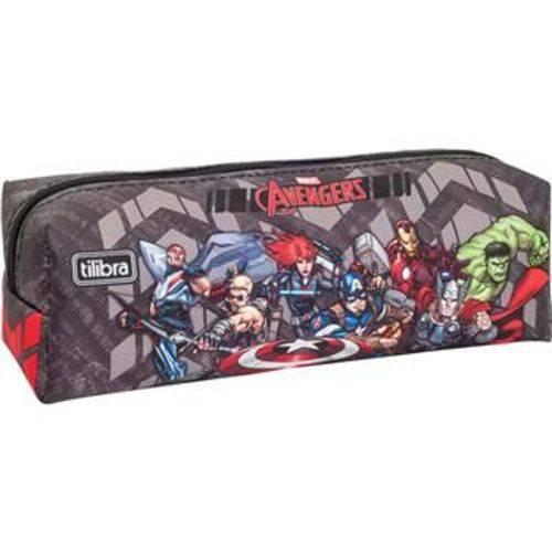Estojo M Avengers