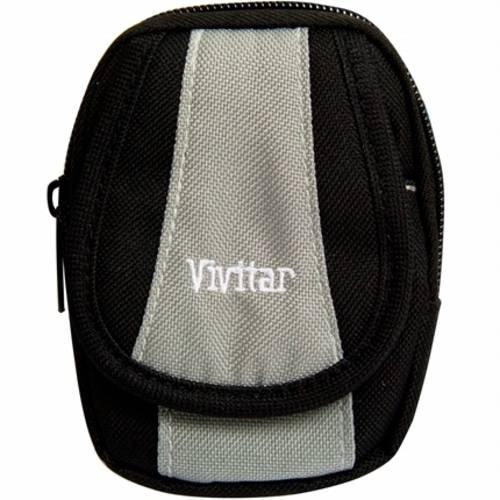 Estojo para Câmera Digital Compacta Vivbtc3sa Vivitar