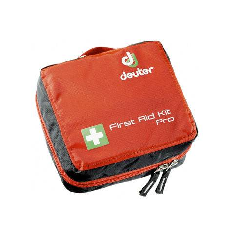 Estojo Primeiros Socorros First Aid Kit Pro Deuter Tamanho G