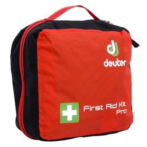 Estojo Primeiros Socorros First Aid Kit Pro - Deuter