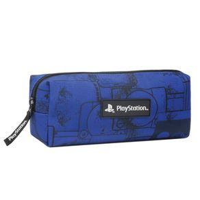 Estojo Simp Trian Playstation Generation - U