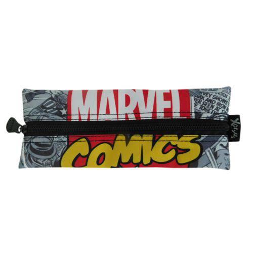 Estojo Simples Marvel Comics T3 8096