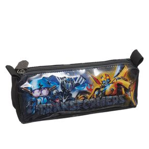 Estojo Transformers Trf Defenders - U